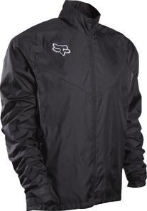 Fox Racing Dawn Patrol Jacket - Men's Black, XL