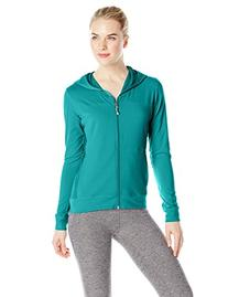 White Sierra Women's Day To Day Bomber Jacket, Vivid Green,