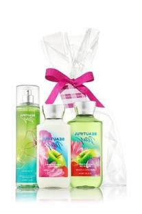 Bath & Body Works Beautiful Day Gift Set - All New Daily