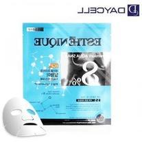 DAYCELL - Esthenique Premium Snail Aqua Mask Pack 1pc