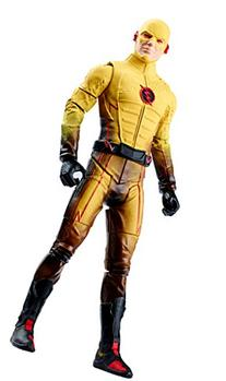 DC Comics Multiverse Reverse Flash The Flash TV Action