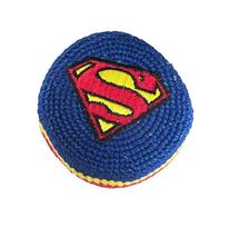 Official DC Comics Superman Hacky Sack
