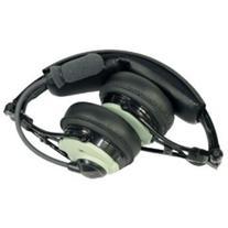 David Clark DC PRO-X Hybrid Electronic Noise-Cancelling