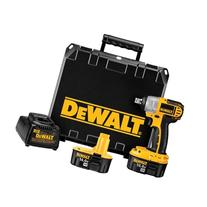 Dewalt DC830KA 14.4V XRP Cordless 1/2 in. Impact Wrench Kit