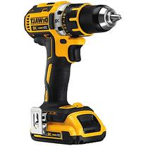 DEWALT DCD790D2 20V MAX XR Lithium-Ion Brushless Compact