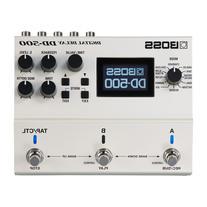 Boss DD-500 Digital Delay Pedal w/Built in Phrase Looper,