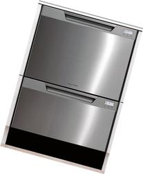Fisher Paykel DD24DCTX6v2 Tall Double Dishwasher Drawer -