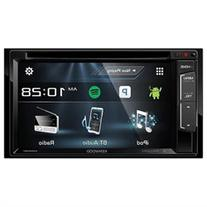 Kenwood DDX24BT 2-DIN Bluetooth Stereo with 6.2 inch Wide