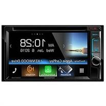 Kenwood DDX6703S Double DIN Bluetooth In-Dash
