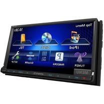 "DDX770 Car DVD Player - 7"" Touchscreen LCD - 88 W RMS -"