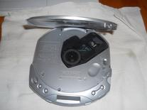 Sony DE226CK Walkman Portable CD Player
