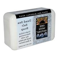 Only Natural One with Nature Dead Sea Mineral Dead Sea Salt