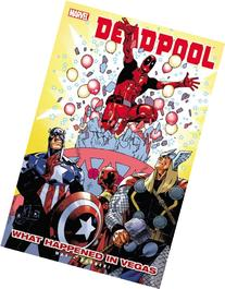 Deadpool - Volume 5