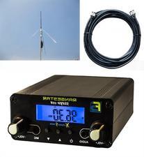 Bundle Deal: Fail-Safe 0.5 W Long Range FM Transmitter +