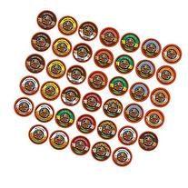 Crazy Cups Decaf Flavored Coffee, Variety Pack Sampler,