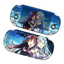Skin Decals Stickers For PlayStation VITA Slim 1st
