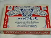 Budweiser 52 pc. Deck Of Playing Cards