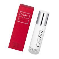 Cartier Declaration Moisturising After Shave Emulsion 100ml