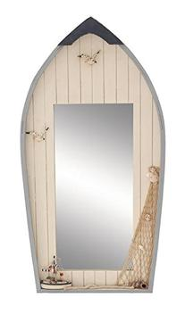 15 in. Decor Wall Mirror