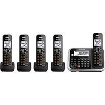Panasonic KXTG6845B Telephone