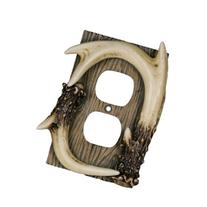 River's Edge Deer Antler Receptical Cvr 550