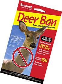 Summit...responsible solutions 150 Count Deer Ban Repellent