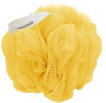Ecotools Delicate Bath Sponge, Green, White and Yellow