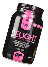 FitMiss Delight Protein Powder, Healthy Nutritional Shake