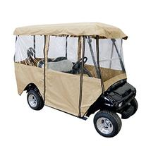 Leader Accessories Golf Cart Storage Cover Deluxe Driving