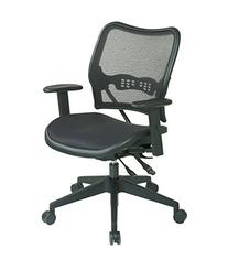 Deluxe Air Grid Seat and Back Chair