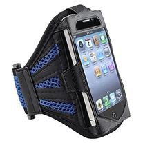eForCity Deluxe Armband for iPod touch 2G/3G