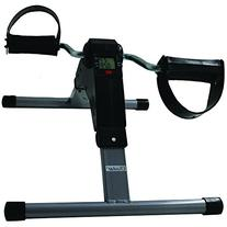 Drive Medical Deluxe Folding Exercise Peddler with