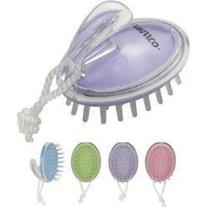 Deluxe Massage/Shampoo Brush