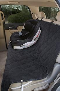 Epica - Deluxe Pet Bench Car Seat Cover, Quilted, Water