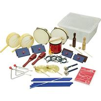 Rhythm Band Deluxe Rhythm Band Sets Rb46 - 25 Student Set