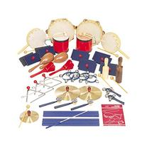 Rhythm Band Deluxe Rhythm Band Sets Rb47 - 35 Student Set