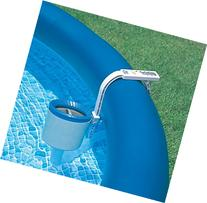INTEX DELUXE SKIMMER USE WITH ABOVE GROUND EASY SET SWIMMING
