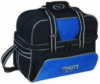 Storm Deluxe Tote Bowling Bag , Blue