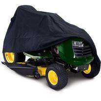 Classic Accessories Deluxe Tractor Storage Cover, fits Lawn