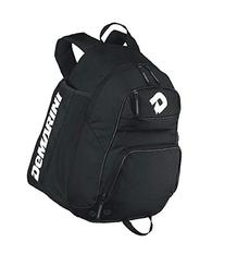 Demarini Aftermath Backpack, Black