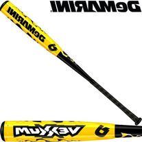 2011 DeMarini Vexxum  Adult Baseball Bat