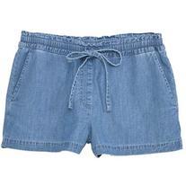 Medium Denim Shorts