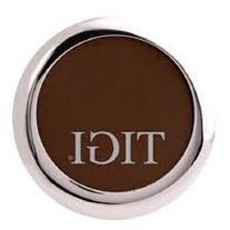 Tigi Cosmetics High Density Single Eyeshadow Chocolate -