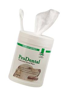 Top Performance ProDental Wipes - Safe and Effective Wipes