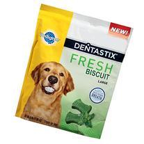 Pedigree Dentastix Fresh Biscuit Large Dog Treats