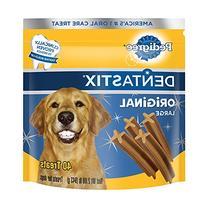 PEDIGREE DENTASTIX Original Large Treats for Dogs - Value