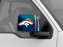 Denver Broncos Large Mirror Cover