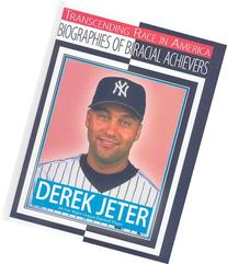 Derek Jeter: All-Star Major League Baseball Player (