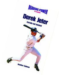 Derek Jeter Estrella Del Beisbol/ Baseballs Best