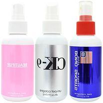 Designer Doggie Cologne & Perfume , Choose type: Beautifur